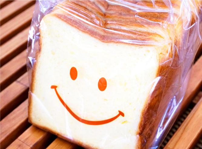 黄金食パン