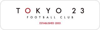 TOKYO 23 FOOTBALL CLUB