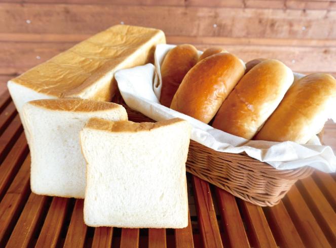 【 超時間熟成!! 】  上食パン